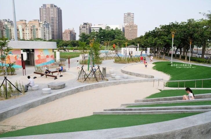 2020 11 22 142734 - 台中豐樂公園捷運站美食、小吃、景點、車站相關資訊懶人包