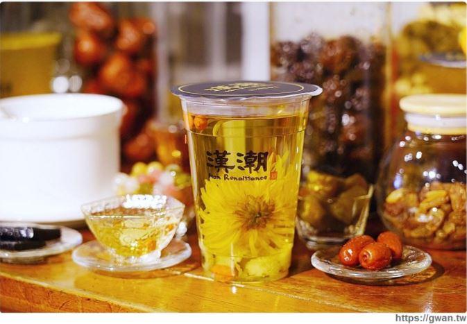 2020 11 25 222311 - 台中菊花茶懶人包!上班族訂飲料除了珍珠奶茶外,還可以有不一樣的選擇