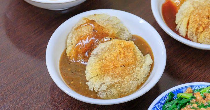 2020 11 30 235134 728x0 - 王哥肉丸,大里在地酥脆肉丸竟有黑胡椒口味!還有平價米糕、碗粿與台灣小吃