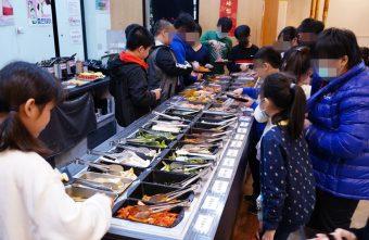 2021 01 03 235347 340x221 - 熱血採訪 台中韓式烤肉吃到飽!烤肉、熱湯、小菜任你吃最低只要369元,周年慶期間還免收服務費~