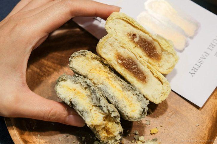 2021 01 20 100604 728x0 - 回購率超高的台中伴手禮,卷卷烘焙「烏日餅」!新推出金旺餅也要吃起來!